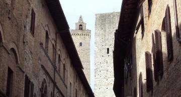 San Gimignano e la Vernaccia