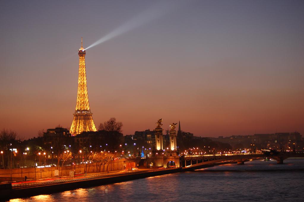 parigi e il cinema