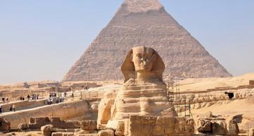 Cosa fare in Egitto