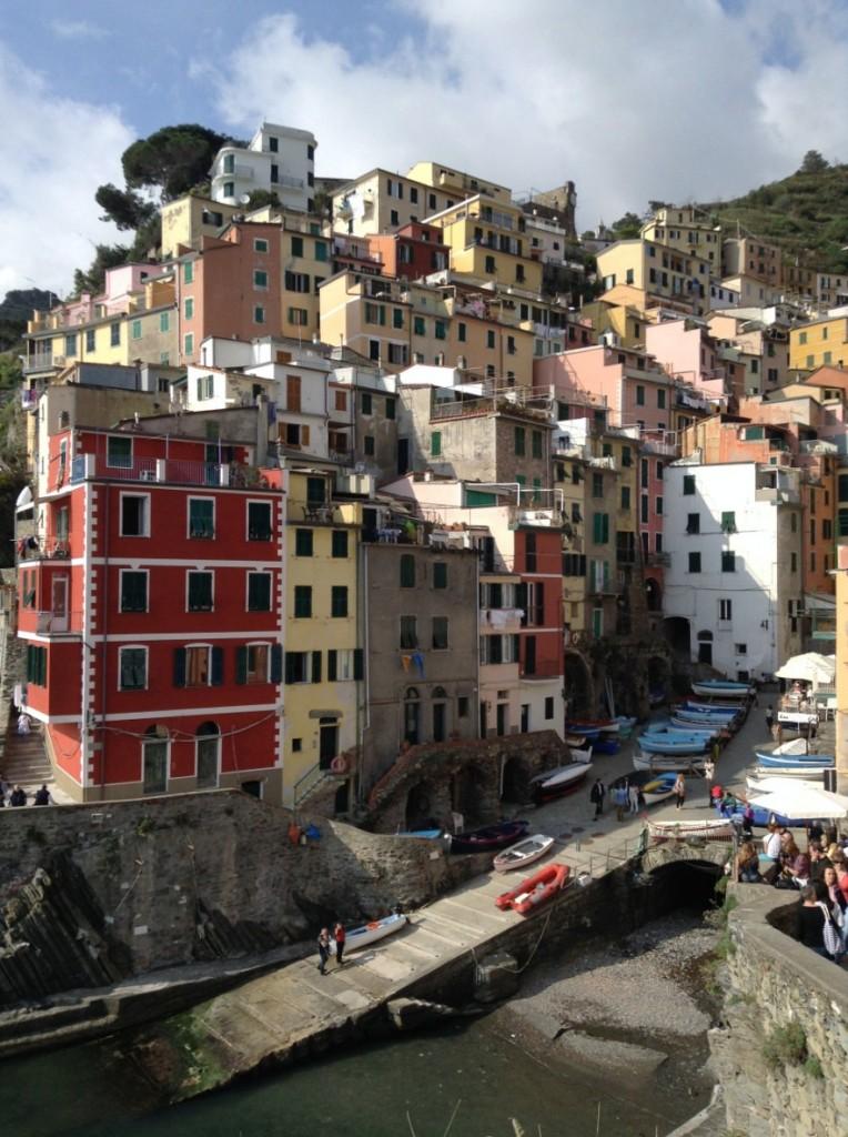 Cosa vedere in Liguria di Levante