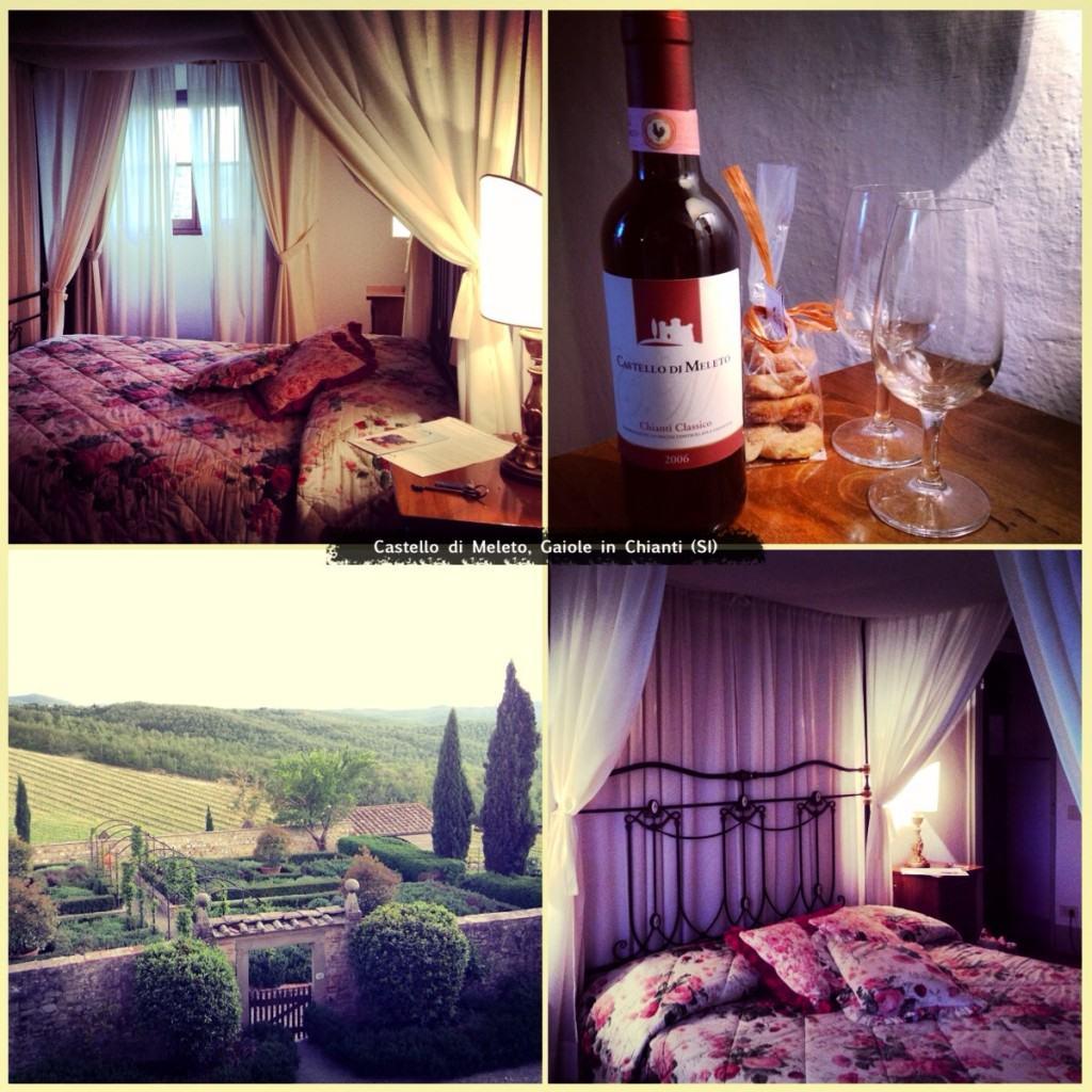 Dove dormire nel Chianti