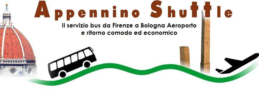 Appennino Shuttle Firenze Bologna