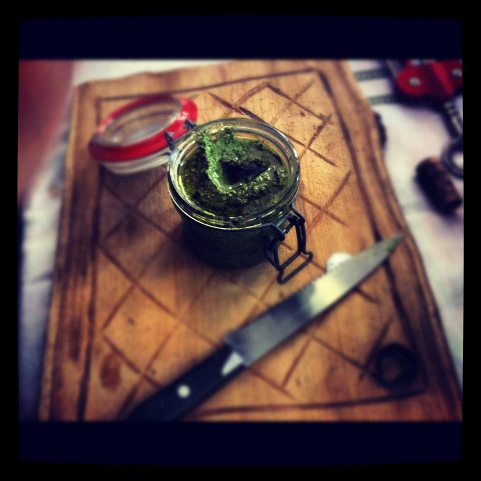 La gastronomia ligure