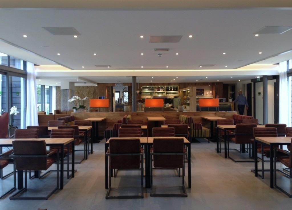 Star Lodge Hotel Utrecht