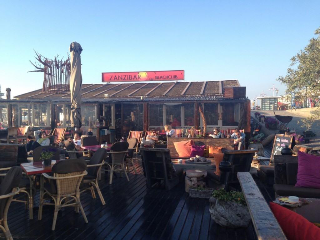 Dove mangiare a Den Haag