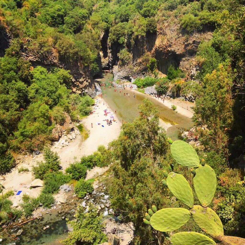Parco dei Nebrodi e dintorni