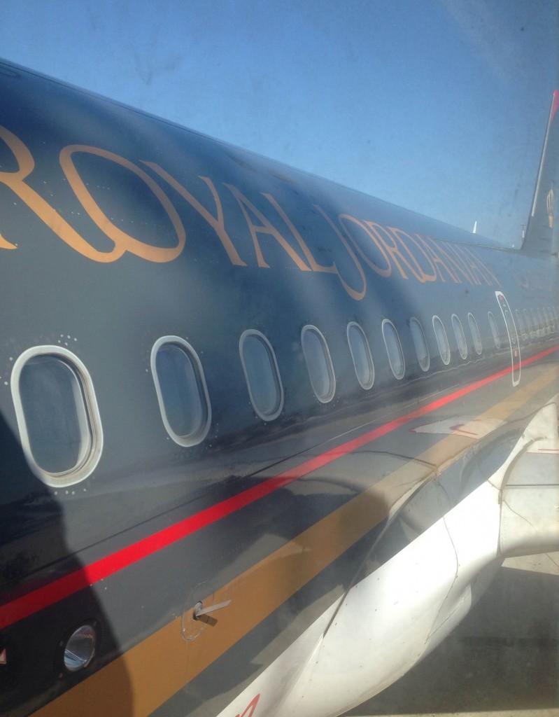 Tour della Giordania da Roma