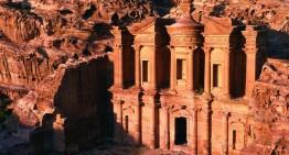 Viaggio in Giordania