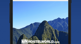 Hostelworld App Android