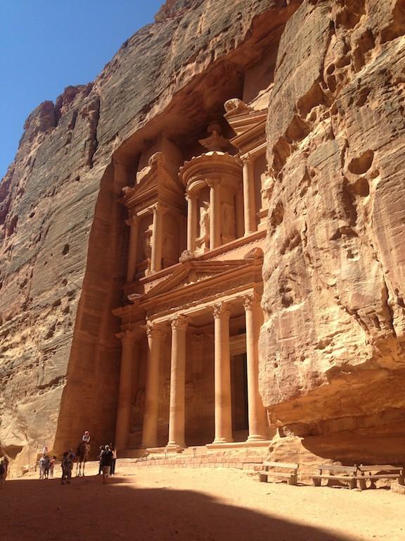 Foto della Giordania