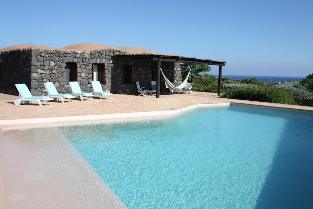 Rural relax Pantelleria