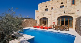 Farmhouse a Gozo
