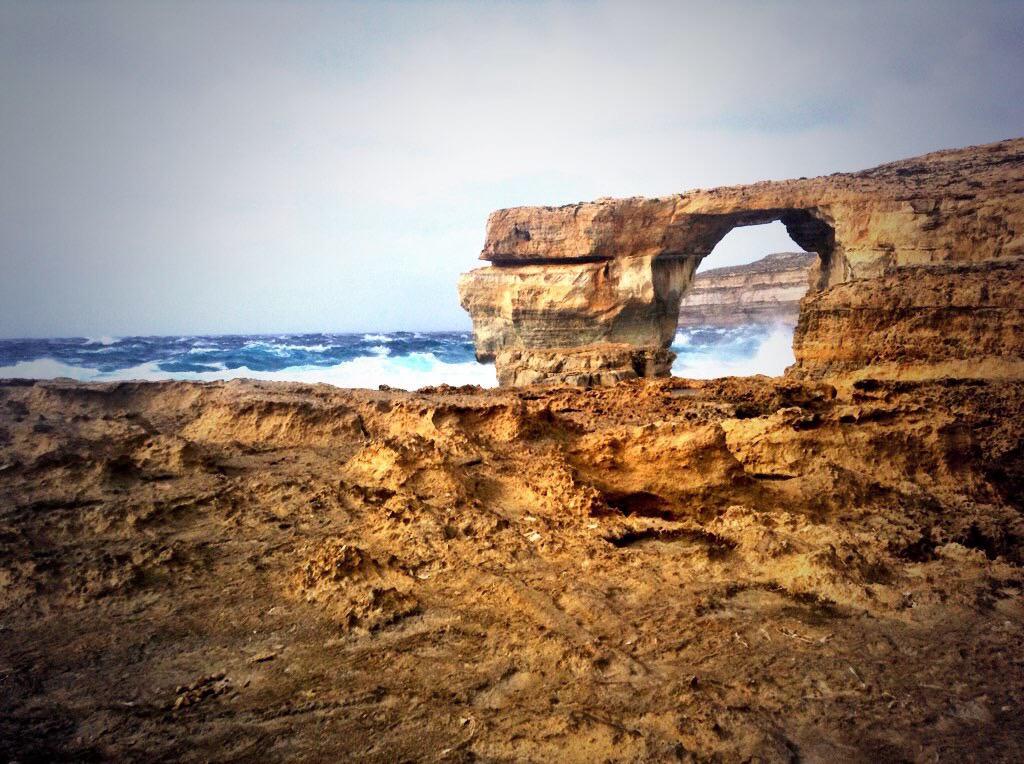 Tour a Gozo