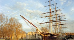 Visita Greenwich