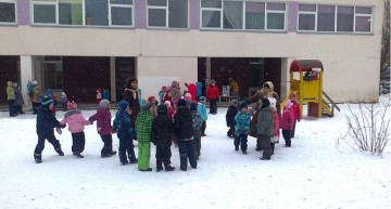 Volontariato in Estonia