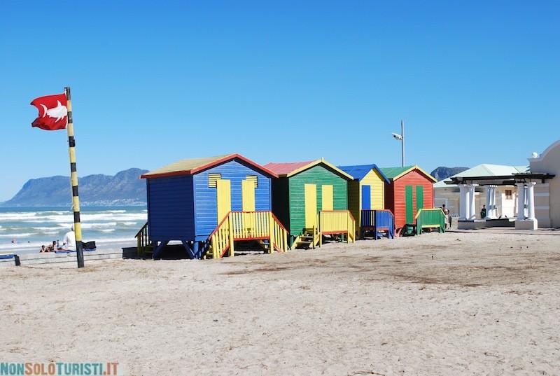 Volontariato in Sudafrica