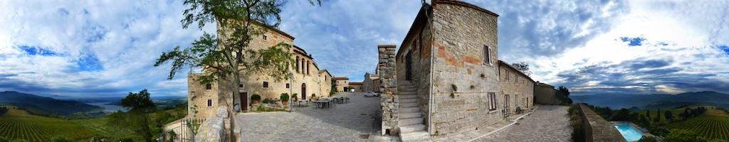Titignano [Orvieto]