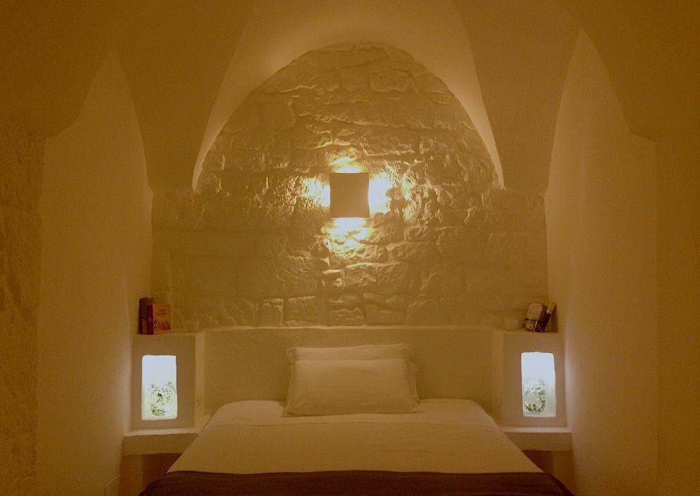 Dormire in una masseria