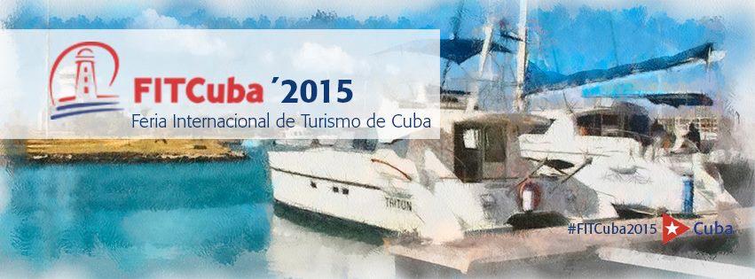 FIT Cuba 2015