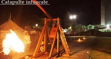 La Festa Medievale di Serravalle