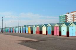 Brighton vacanze studio