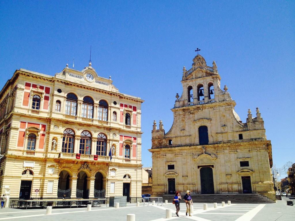 La Sicilia e il Calatino