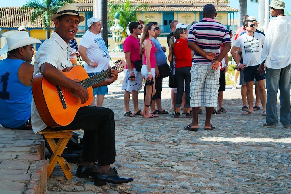 Ballare a Cuba