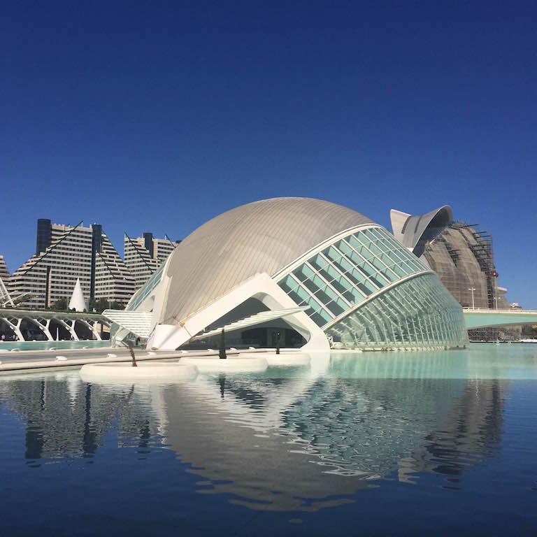 10 cose da non perdere a Valencia