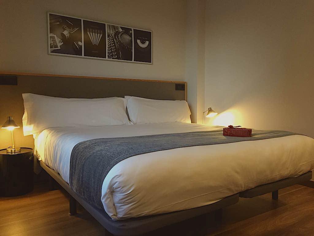 Dove dormire a Valencia