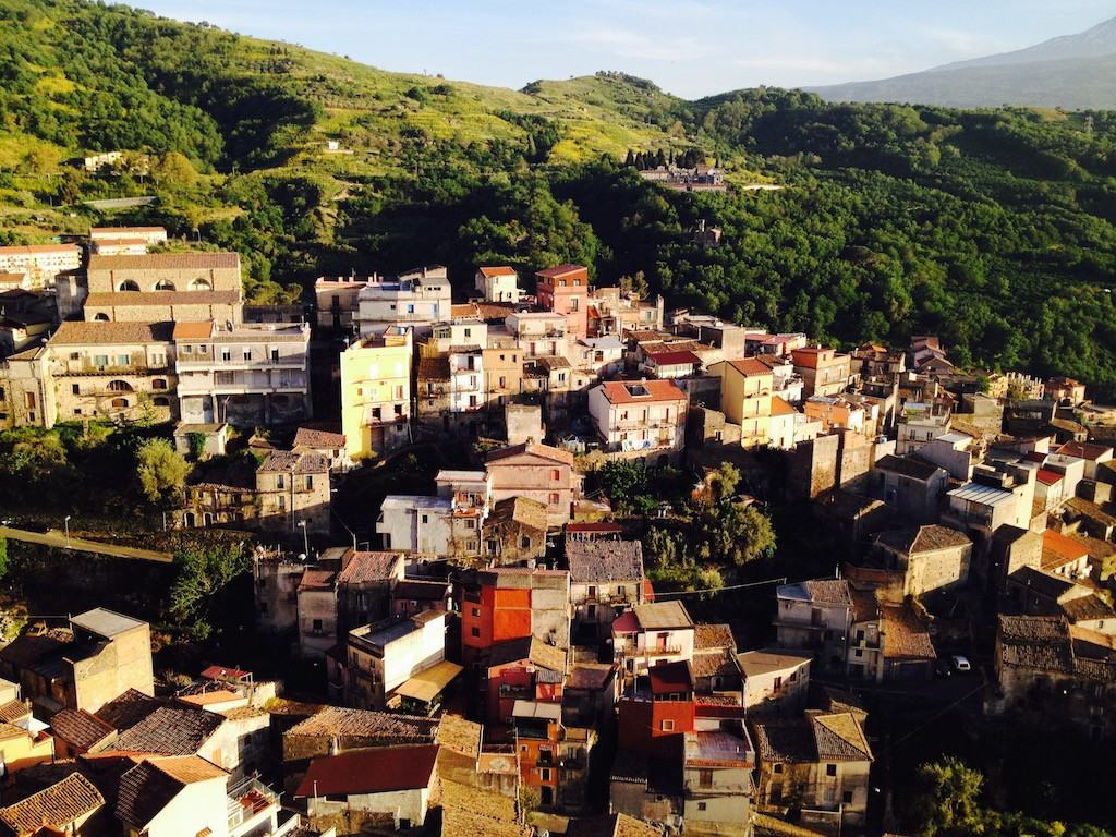 Sicilia e Etna