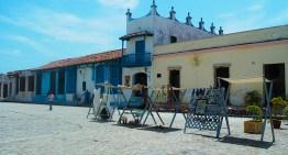 Da Camaguey a Playa Santa Lucia