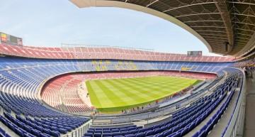 Visitare il Camp Nou di Barcellona