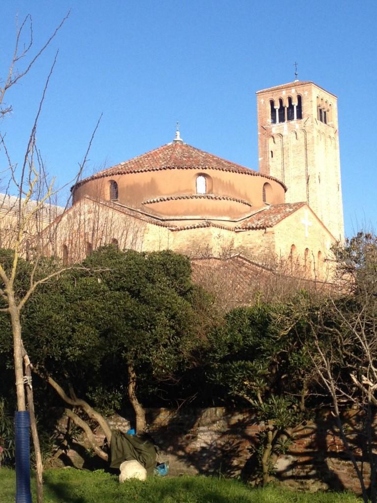 Tour delle isole Murano Burano Torcello