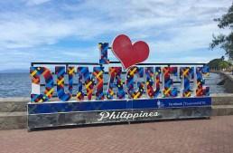 Da Dumaguete a Apo Island