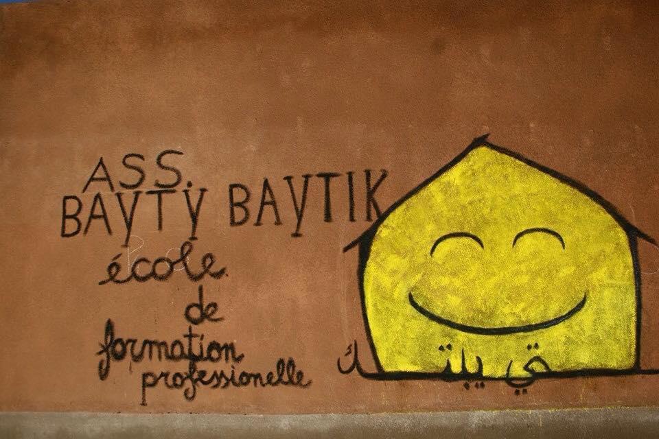 Associazione Bayty Baytik