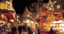 Mercatini di Natale in Svizzera