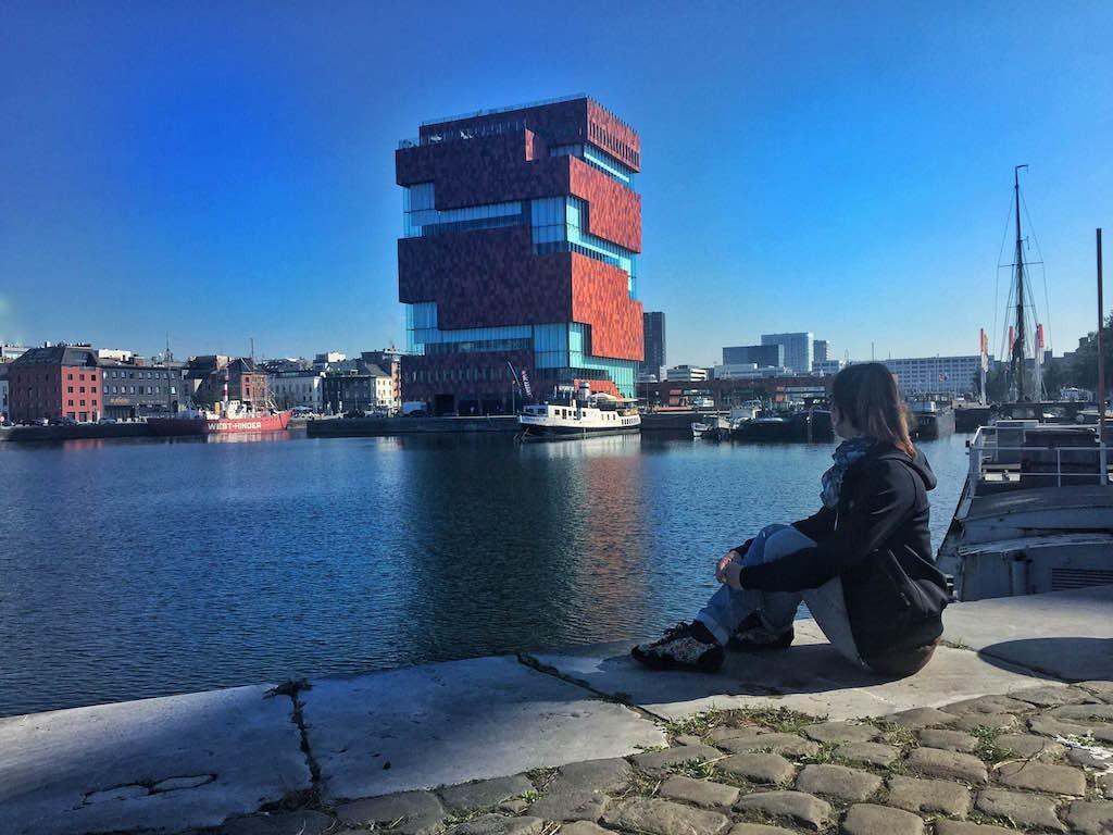 Anversa 10 cose da vedere