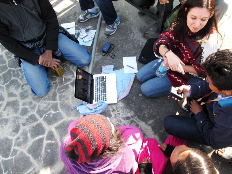 Volontariato in Nepal