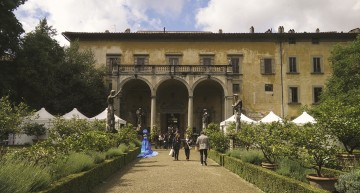 Firenze Artigianato e Palazzo