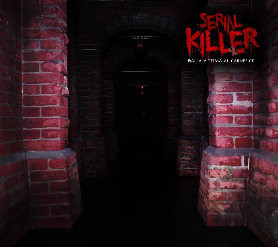 Jesolo mostra Serial Killer