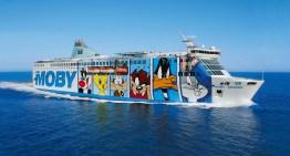 Viaggio in Sardegna con le offerte Moby e Tirrenia