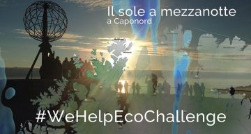 We Help Eco Challenge progetto Teslasfuture
