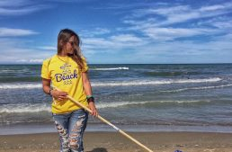 Rimini Corona Save the Beach