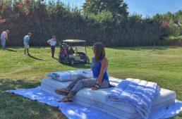 Dorelan, progetto sport e riposo