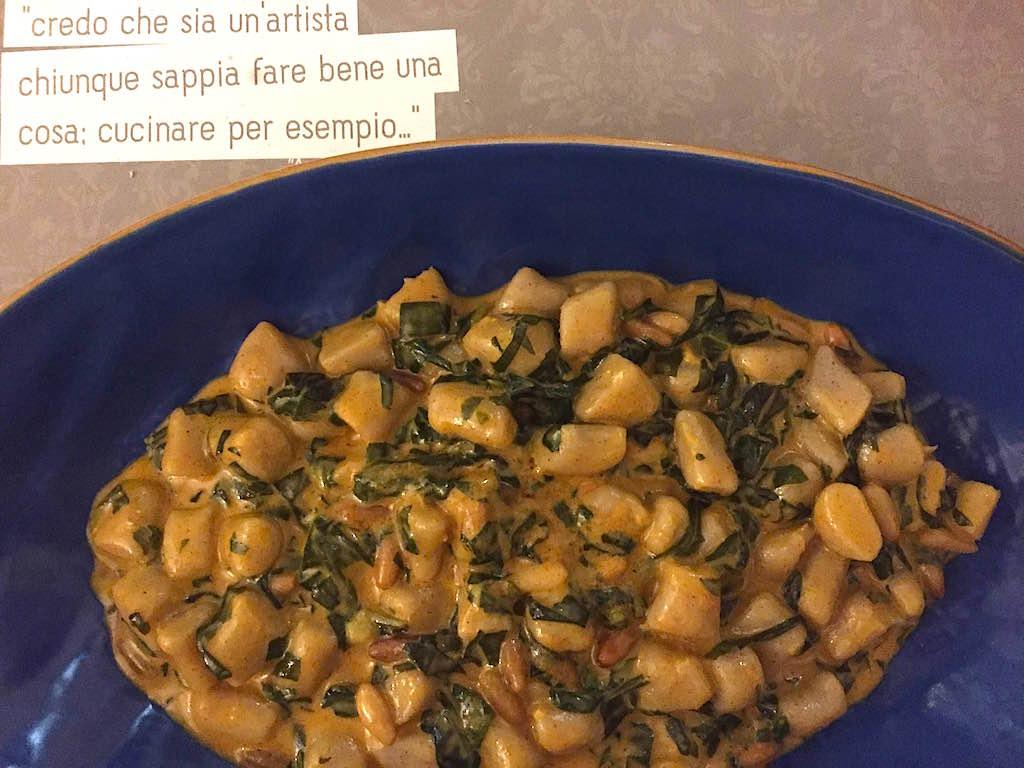 Senigallia, Ramaiól naturalmente cucina