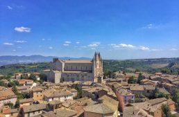 Umbria, itinerario da Gubbio a Orvieto
