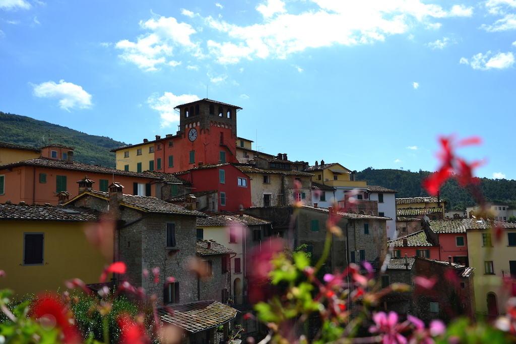 Loro Ciuffenna, un borgo fuori dal tempo