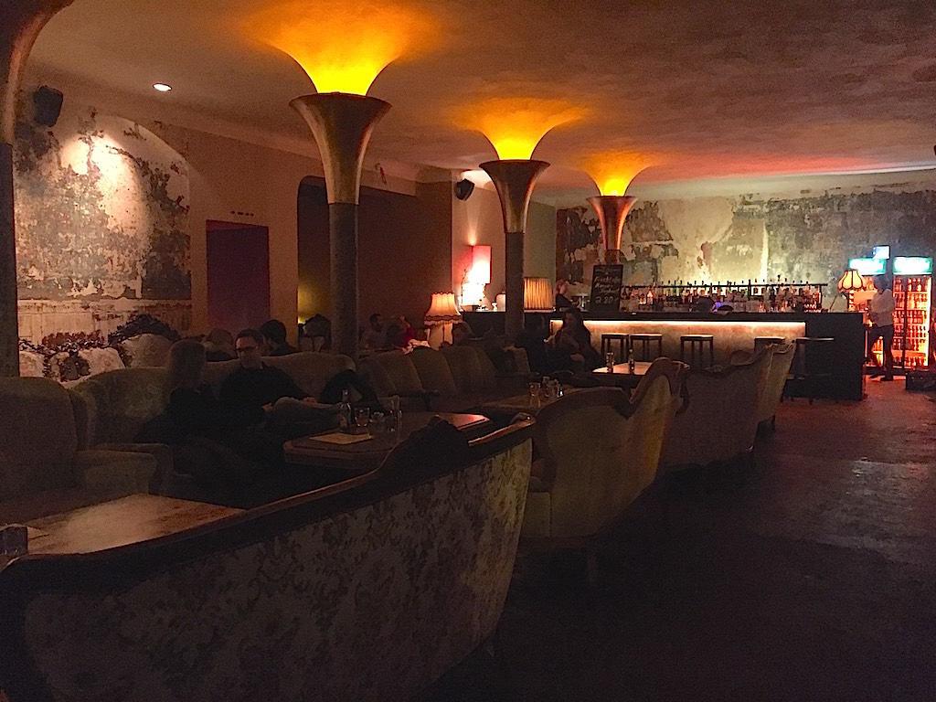Hamburg, dove mangiare e bere