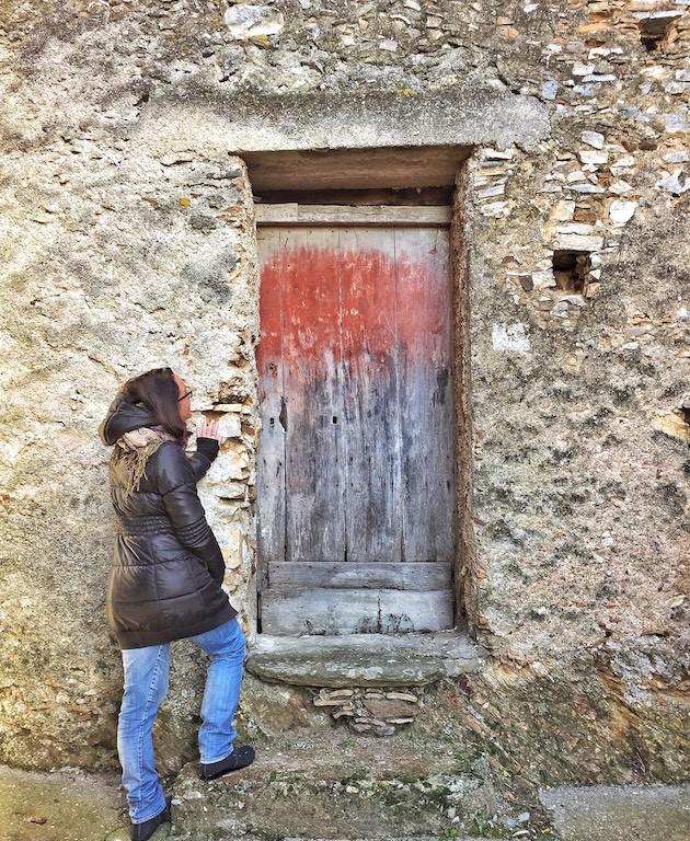 Calabria, Miglierina come a casa