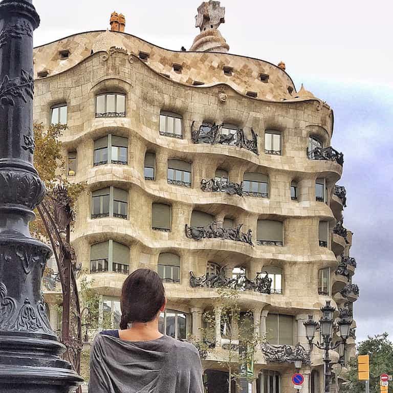 Barcellona, a spasso con Carlos Zafón